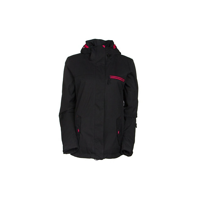 Roxy - Jetty Solid Womens Insulated Snowboard Jacket