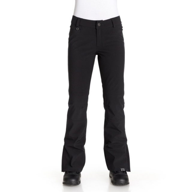 Roxy - Womens Creek Pant - Closeout Anthracite Small