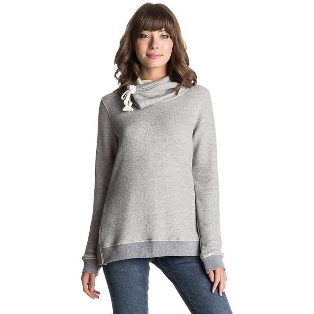 Roxy - Women's Sharing Song Solid Top