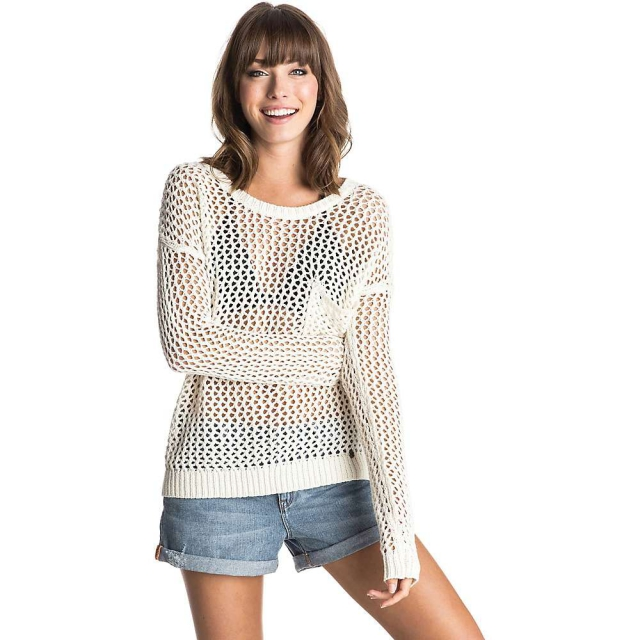 Roxy - Women's Turnabout Sweater