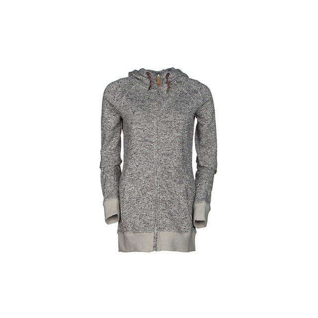 Roxy - Resin Knit Womens Hoodie
