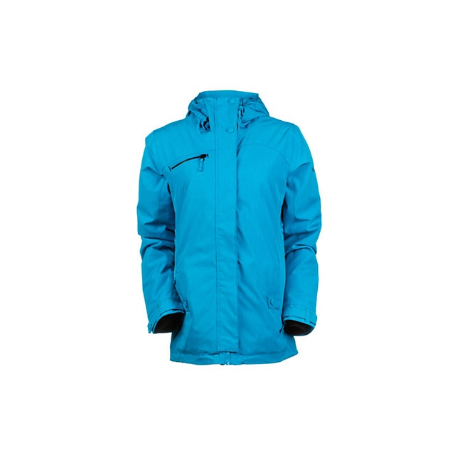 Roxy - Band Camp Womens Insulated Snowboard Jacket