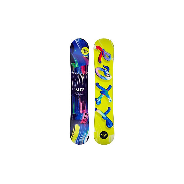Roxy - Ally LN BTX Womens Snowboard