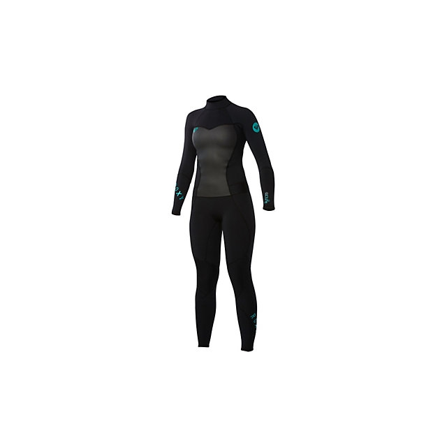 Roxy - 3/2mm Syncro Full Womens Full Wetsuit 2015