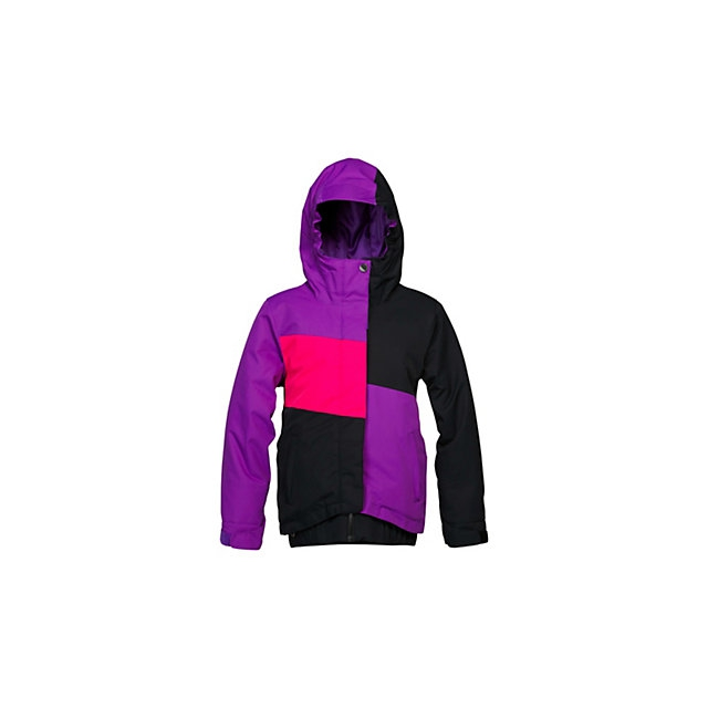 Roxy - Bring It On Girls Snowboard Jacket
