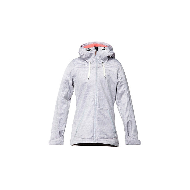 Roxy - La Fonda Womens Soft Shell Jacket