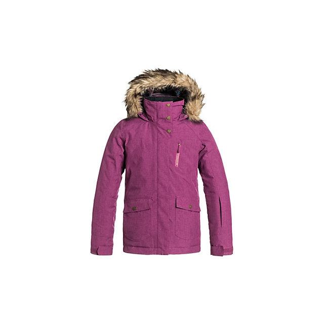 Roxy - Tribe Girls Snowboard Jacket