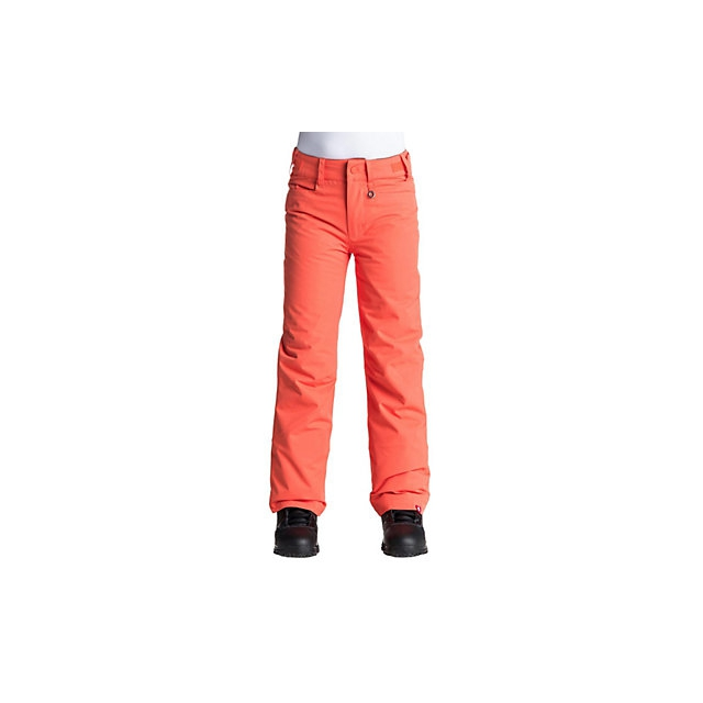 Roxy - Backyard Girls Snowboard Pants