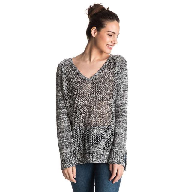 Roxy - Women's A Three Hour Tour Sweater