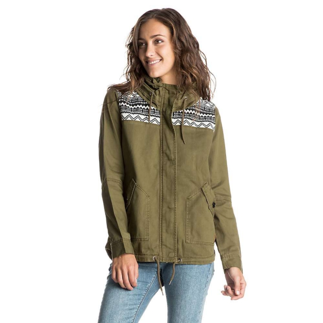 Roxy - Women's Winter Cloud Jacket