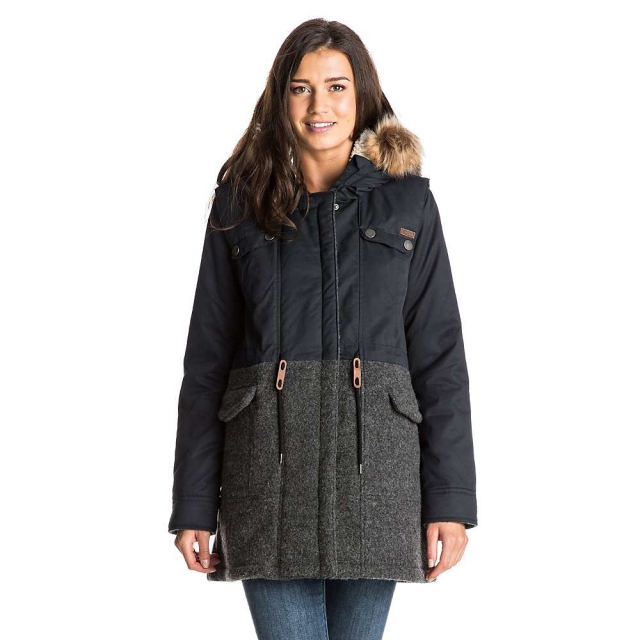 Roxy - Women's Anzoras Land Jacket