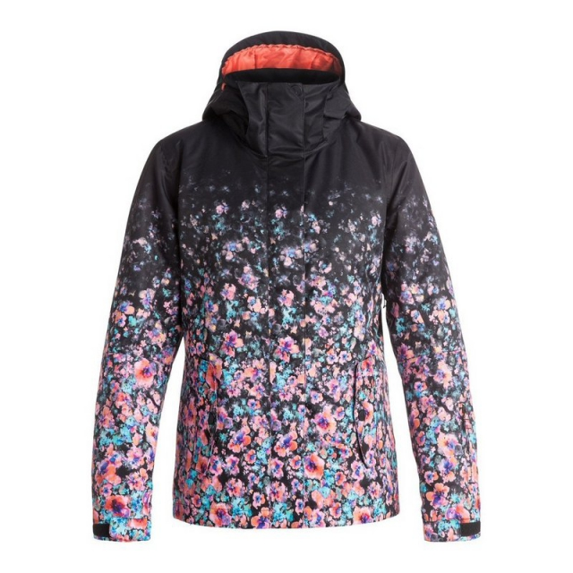 Roxy - Women's Jetty Gradient Jacket