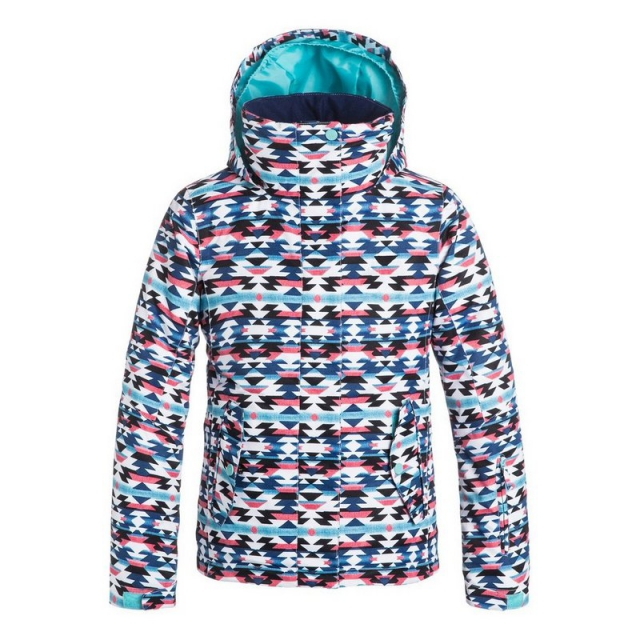 Roxy - Girls' Jetty Jacket