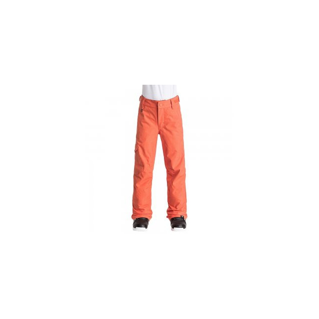 Roxy - Tonic Insulated Snowboard Pant Girls', Camelia, L