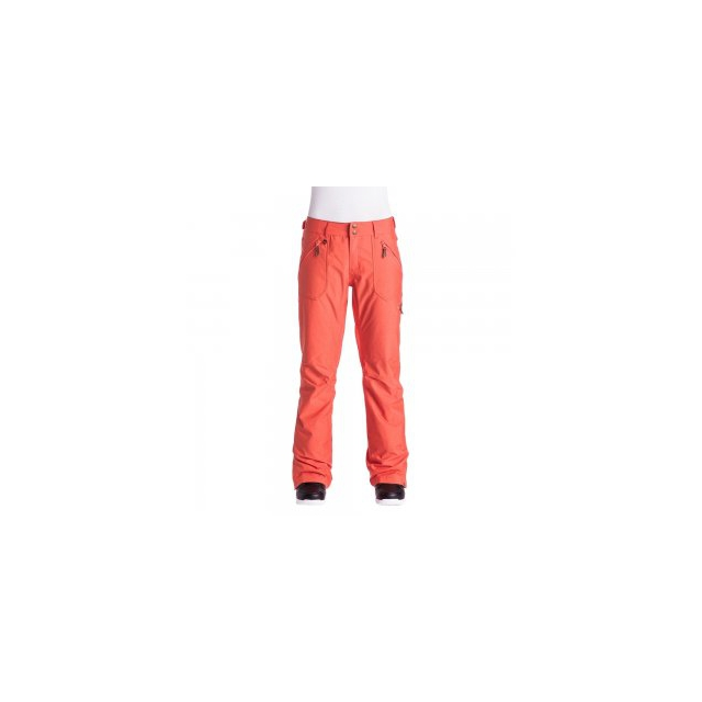 Roxy - Nadia Insulated Snowboard Pant Women's, Camelia, L