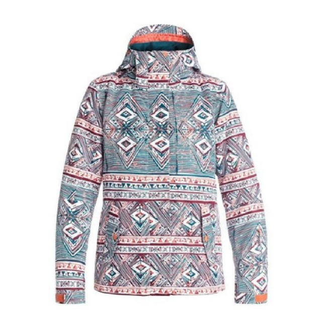Roxy - Women's Jetty Snowboard Jacket
