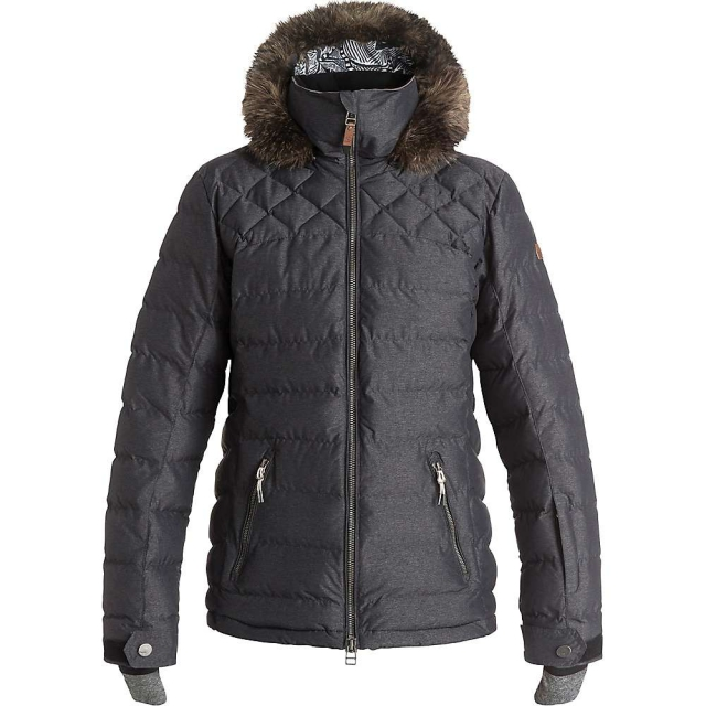 Roxy - Women's Quinn Jacket