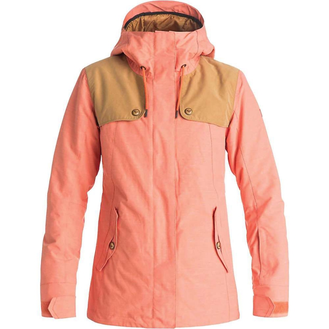 Roxy - Women's Lodge Jacket