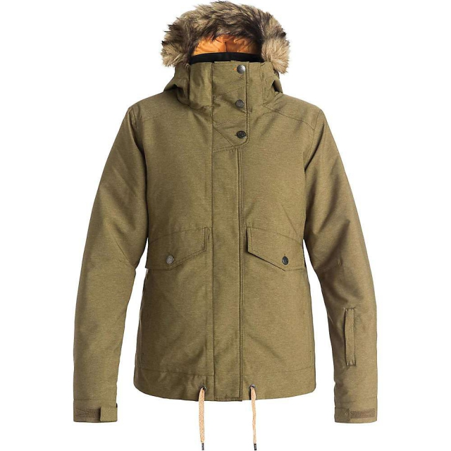 Roxy - Women's Grove Jacket