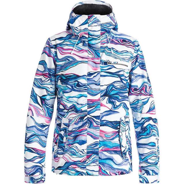 Roxy - Women's Jetty 3N1 Jacket