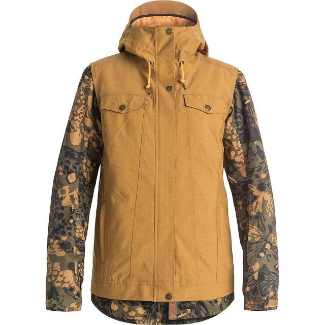 Roxy - Women's Ceder Jacket