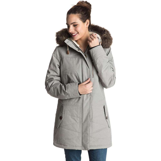 Roxy - Women's Tara Jacket