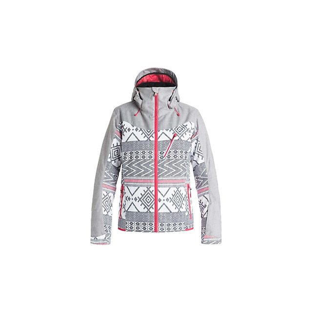 Roxy - Sassy Womens Insulated Snowboard Jacket
