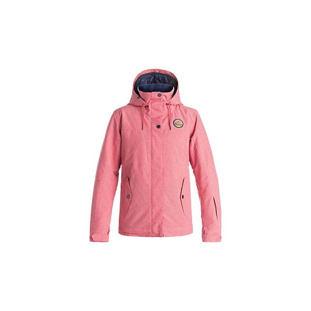 Roxy - Billie Womens Insulated Snowboard Jacket