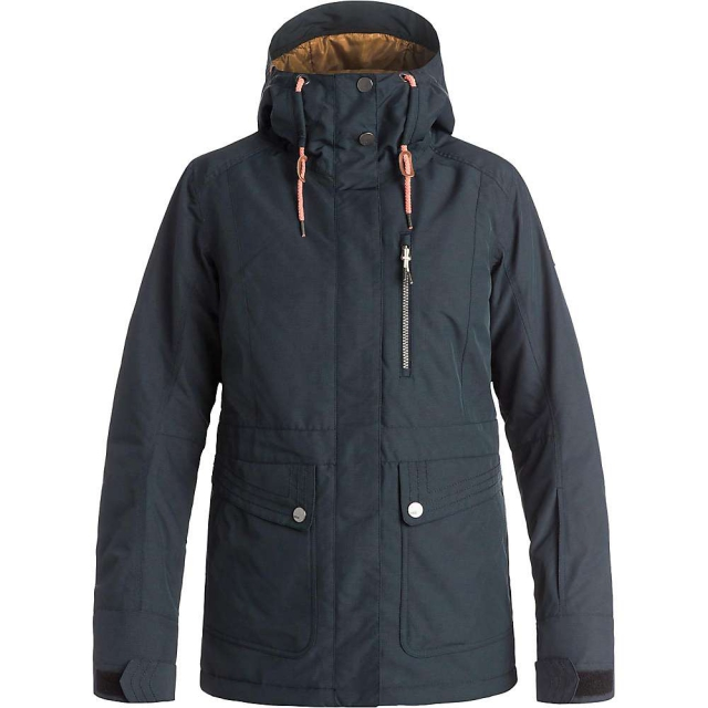 Roxy - Women's Andie Jacket