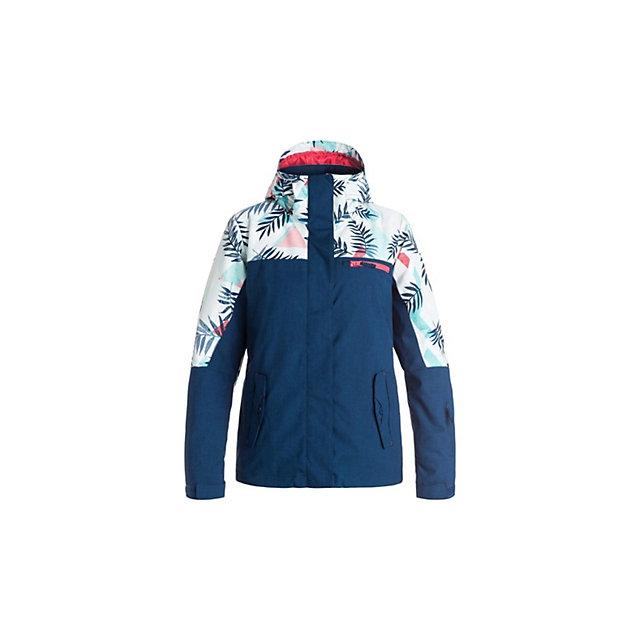 Roxy - Jetty Block Womens Insulated Snowboard Jacket
