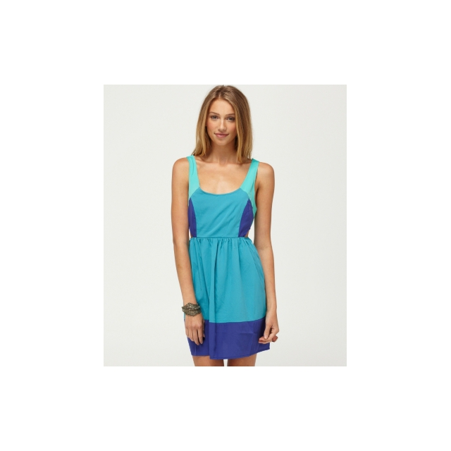 Roxy - Roxy Charming Spirit Dress