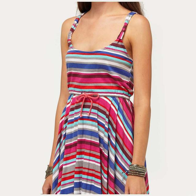 Roxy - Women's Rose Blushes Dress
