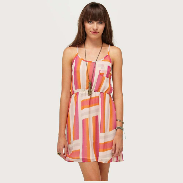 Roxy - Women's Ending Never Dress