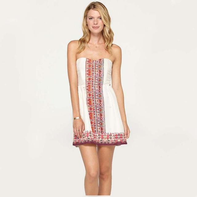 Roxy - Women's Live Nomadic Dress