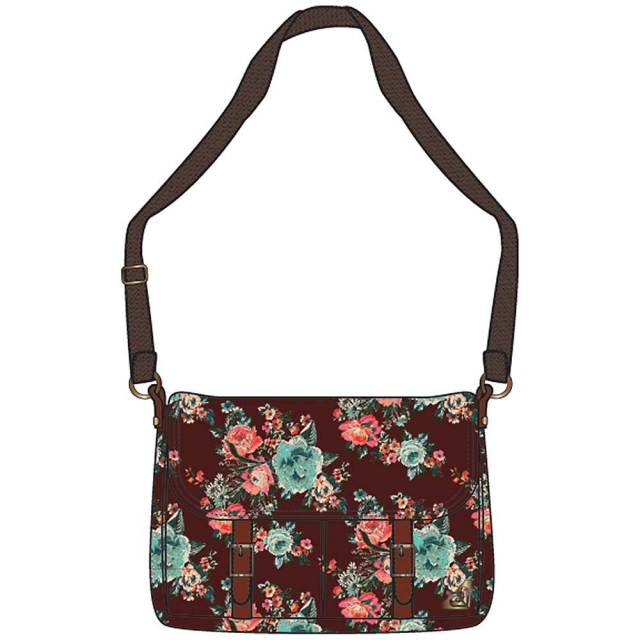 Roxy - Women's Flutter Messenger Bag