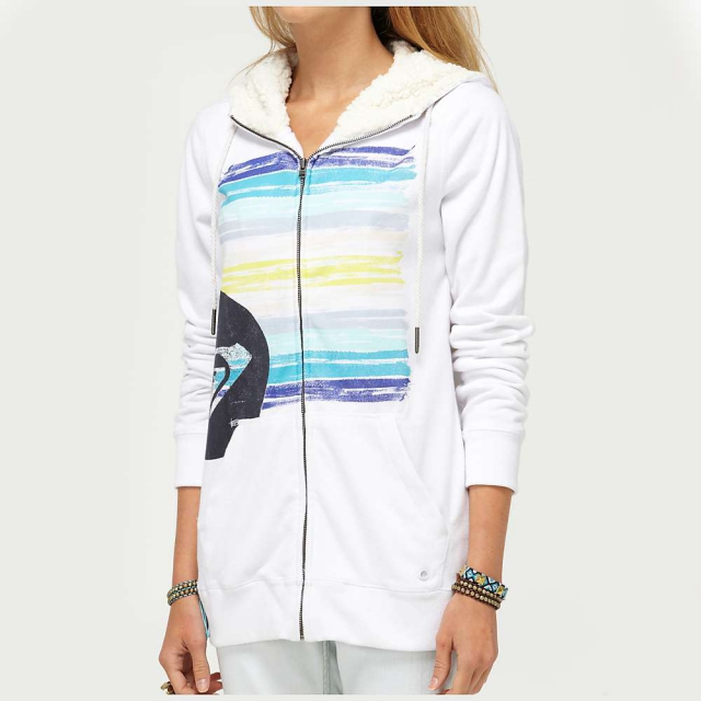 Roxy - Women's Ready To Start Hoodie