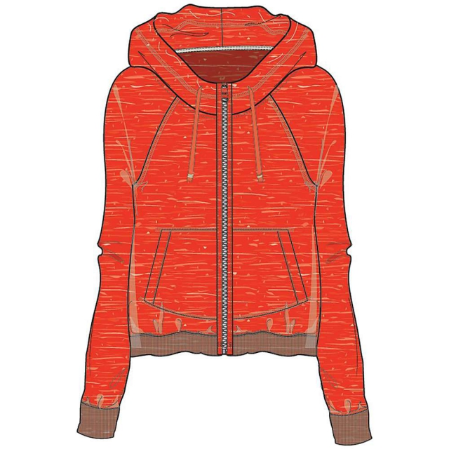 Roxy - Women's All Over Again Hoody