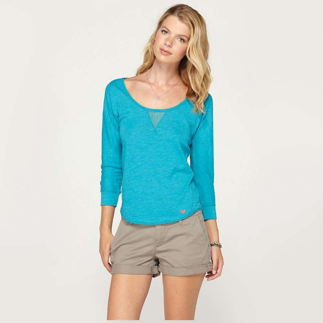 Roxy - Women's Once In Awhile Top