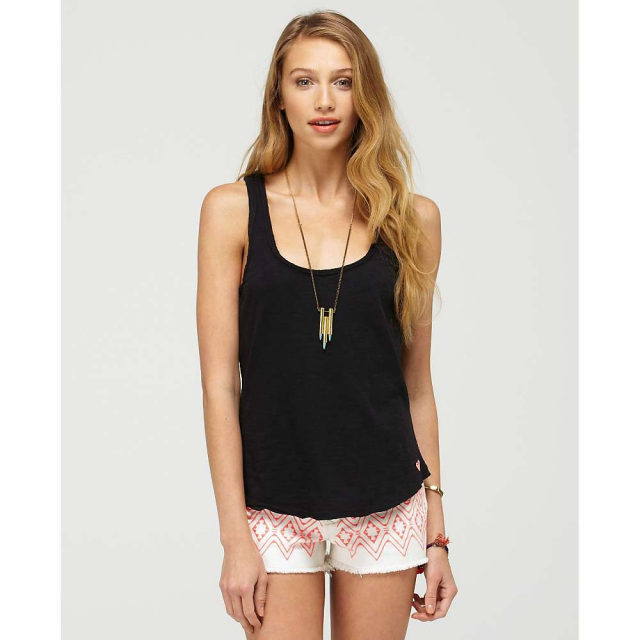 Roxy - Women's Floral Way Top