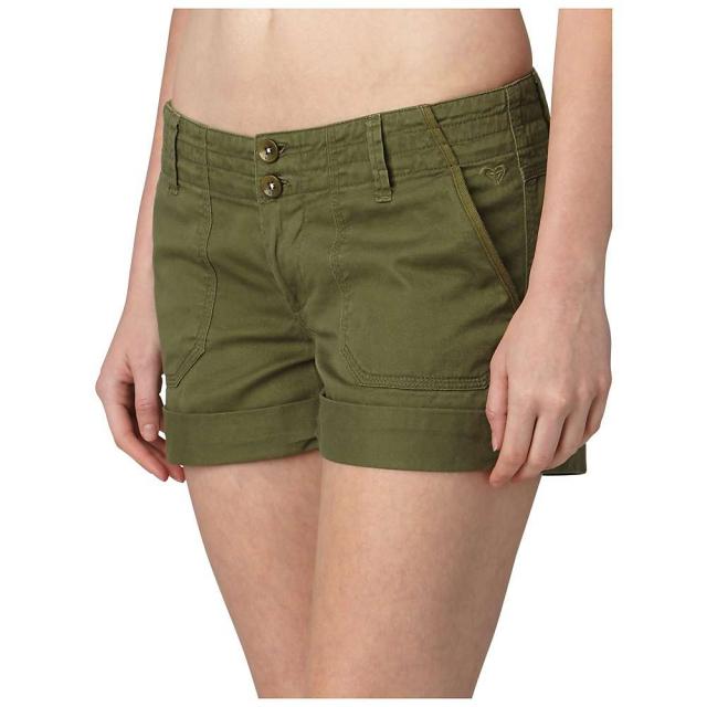 Roxy - Women's Side Line Short
