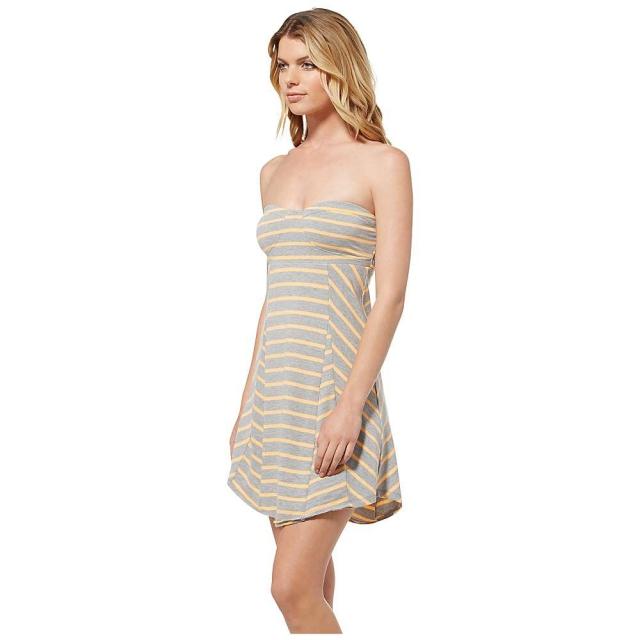 Roxy - Women's At My Side Dress