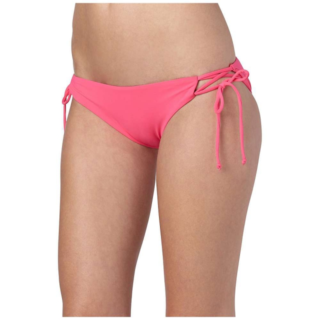 Roxy - Women's Lowrider Tie Side Bikini Bottom