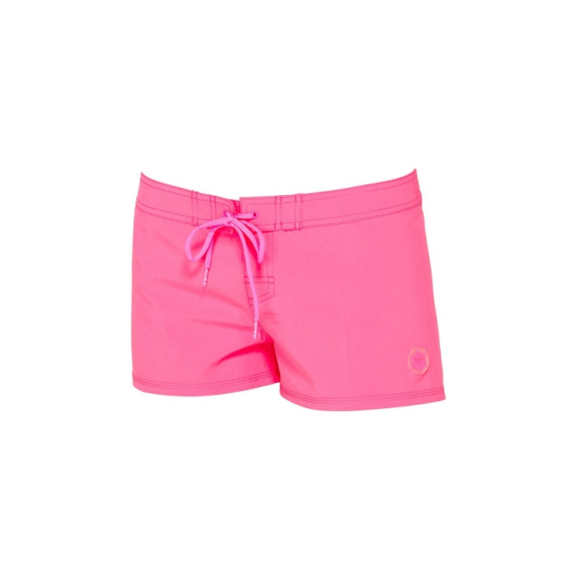 Roxy - Womens Endless Summer Boardshorts Tropical Pink Large