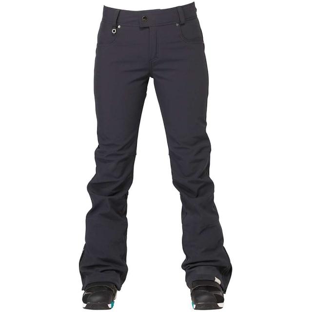 Roxy - Creek Softshell Snowboard Pants - Women's