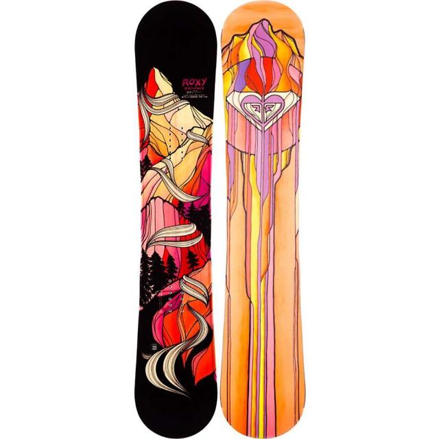 Roxy - Radiance Snowboard 151 - Women's