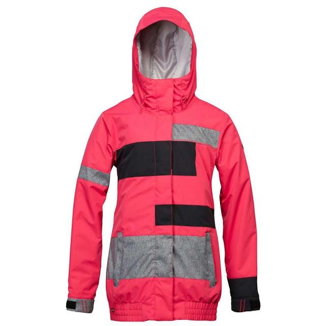 Roxy - Sloan Snowboard Jacket - Women's