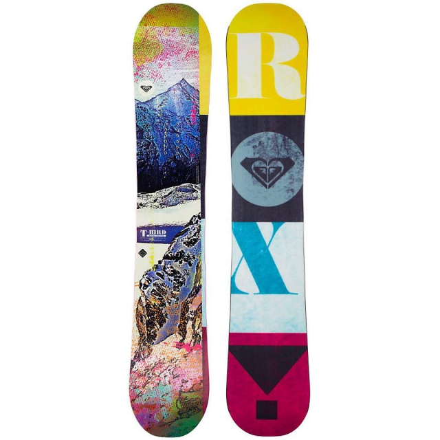 Roxy - T-Bird Snowboard 152 - Women's