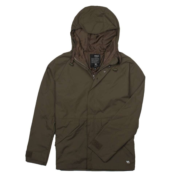 RVCA - Men's Phillip Jacket