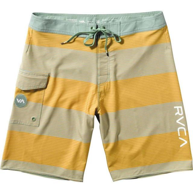 RVCA - Civil Stripe 20in Boardshorts - Men's