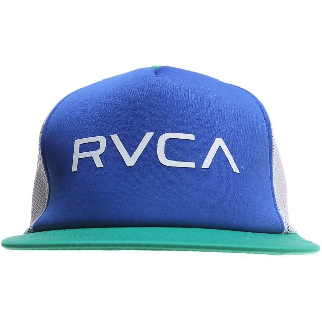 RVCA - The RVCA Trucker II Cap - Men's